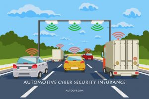 Automotive Cyber Security Insurance